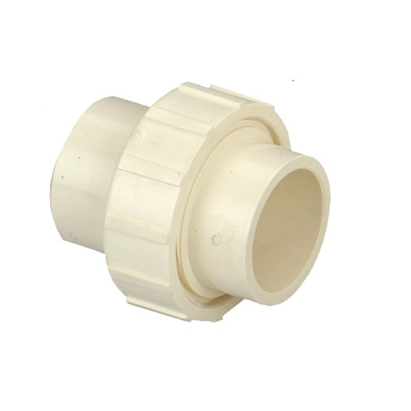 Marvel 2 union cpvc pipes fittings for Cpvc hot water