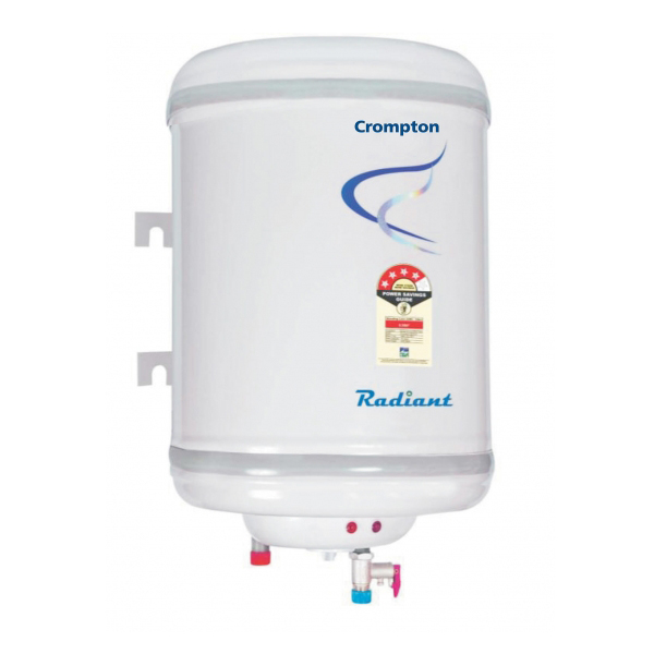25 Kg Commercial Washing Machine At Rs 150000 Piece: Crompton RADIANT 50 LTR