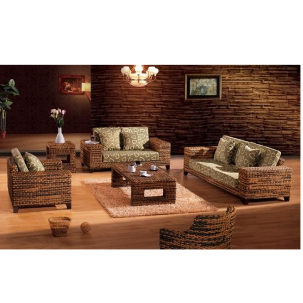 Paanchal Sofa Set 3 5 Seater